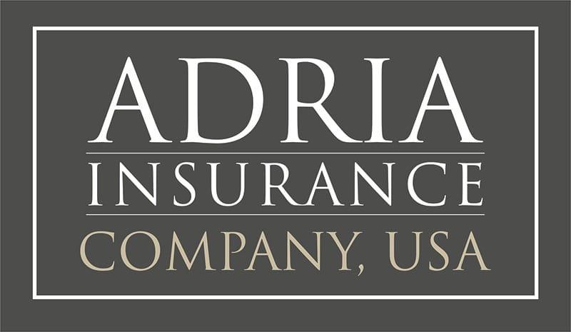 Logotipo Adria Insurance